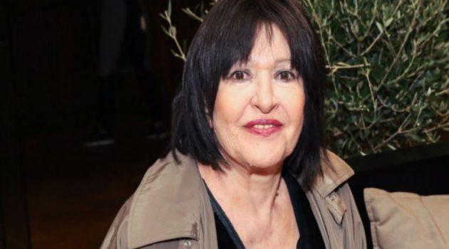 Μάρθα Καραγιάννη: Δύσκολες ώρες για την ηθοποιό – Οι φόβοι για την υγεία της