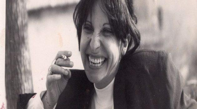 Πέθανε από ανακοπή η ηθοποιός Μένη Κυριάκογλου