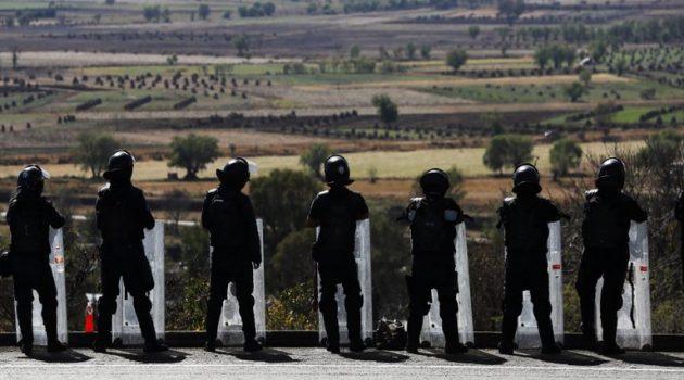 Μεξικό: Έβδομη δολοφονία δημοσιογράφου μέσα στο έτος