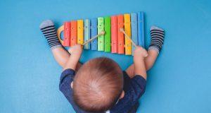 Δήμος Πατρέων: Εργαστήρι Βρεφονηπιακής Μουσικής Αγωγής