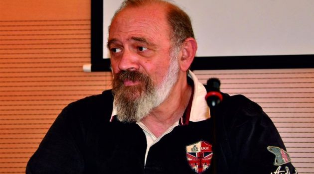 Μπακόπουλος: «Δεν ζητάμε τίποτα παραπάνω από ενίσχυση του Νοσοκομείου»