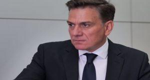 Ο Θάνος Μωραΐτης για την European Super League