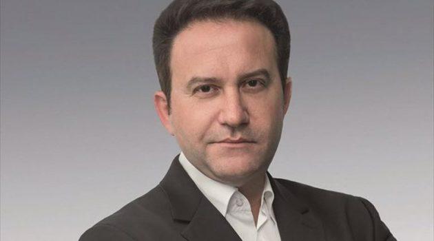 Έλληνας ο νέος Πρόεδρος του Παγκοσμίου Συνδέσμου Πληροφορικής