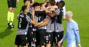 UEFA Europa League – Π.Α.Ο.Κ.: Έργο… Πάμπλο Γκαρσία!