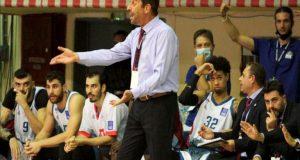 Basket League – Καλαμπάκος: «Να τελειώσουμε το Πρωτάθλημα και να…