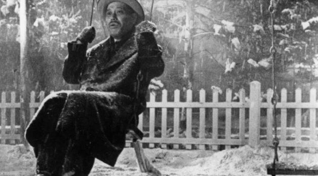 «Ο Καταδικασμένος» του Κουροσάβα επιστρέφει στην μεγάλη οθόνη