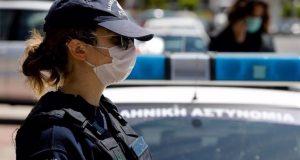 Ακαρνανία: 21 νέα πρόστιμα για άσκοπες μετακινήσεις, μη χρήση μάσκας…