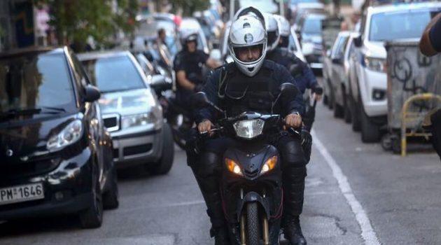 470 συλλήψεις στη Δυτική Ελλάδα τον Οκτώβριο