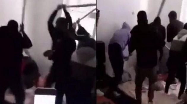 Μετά τη σφαγή στα Καμίνια, άρπαξαν ανήλικο για να τον βιάσουν και έκαναν πάρτι!