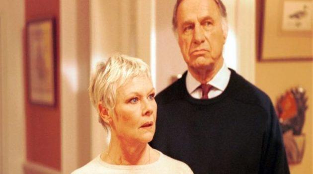 Geoffrey Palmer: Πέθανε ο αγαπημένος ηθοποιός της βρετανικής τηλεόρασης