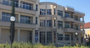 Ιδρύεται σώμα προστασίας πανεπιστημιακών ιδρυμάτων