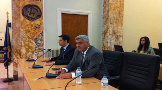 Αγρίνιο: Σε εξέλιξη η διαδικασία για τη «συνένωση» των παρατάξεων Παπαναστασίου-Καζαντζή