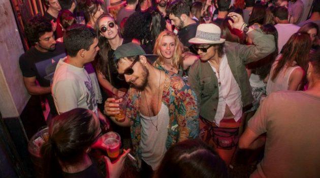 Πάτρα: Πρόστιμο 3.000 ευρώ για πάρτι σε σπίτι