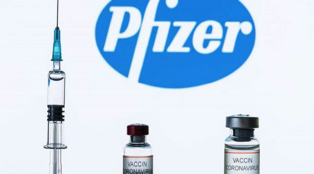 Εμβόλιο Pfizer: Γιατί θα χρειαστεί και τρίτη δόση