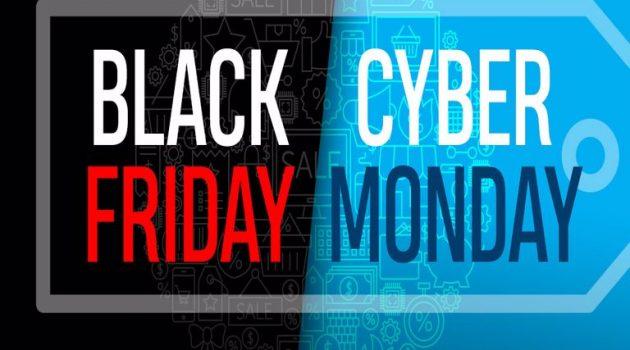 Και μετά την «Black Friday» έρχεται η «Cyber Monday»