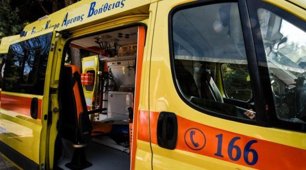 Αγρίνιο: Βρέθηκε σώμα νεκρού άνδρα σε προχωρημένη σήψη
