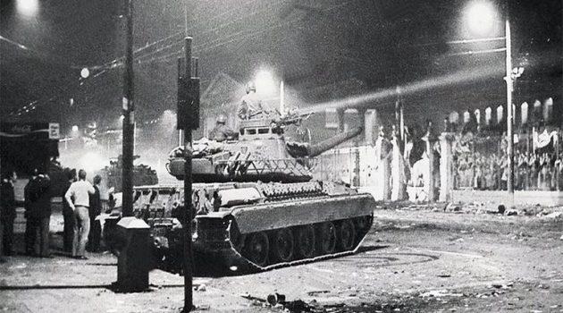 17 Νοεμβρίου: Πολιτικές «φωτιές» για το Πολυτεχνείο