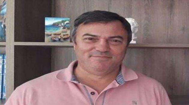 Κ. Ποσονίδης στον Antenna Star: «Τεράστια η προσπάθεια για τον εβολιασμό» (Ηχητικό)