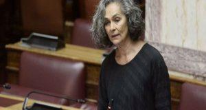 Σακοράφα: «Αναπόφευκτες συνέπειες στην Αιτ/νία με την επέκταση αιγιαλίτιδας ζώνης…