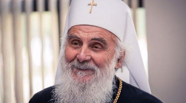 Επιδεινώθηκε η υγεία του Πατριάρχη Σερβίας Ειρηναίου