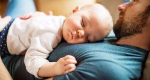 Μωρό: Τι πρέπει να περιλαμβάνει η ρουτίνα ύπνου του;