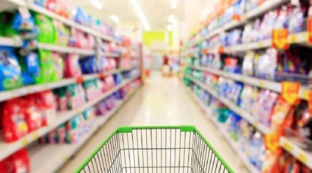 Σούπερ μάρκετ: Σε ποια προϊόντα αυξήθηκαν οι τιμές εν μέσω πανδημίας