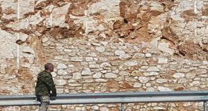 Ιωάννης Ζαβιτσανάκης: «Σπήλαιο… Λιμναίας Αμφιλοχίας»