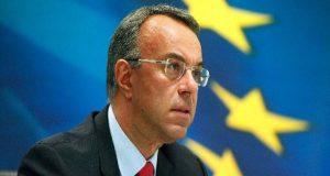 Χρ. Σταϊκούρας: «Το νέο μισθολόγιο της Α.Α.Δ.Ε. σηματοδοτεί μία αλλαγή…