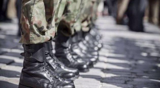 Αύξηση θητείας στο στρατό ξηράς – Τι είπε ο Ταραντίλης