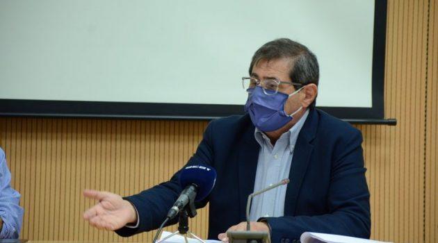 Συνεδρίασε το Συντονιστικό Τοπικό Όργανο του Δήμου Πατρέων (Photos)
