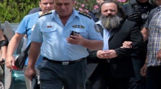 Αποφυλακίστηκε ο Αρτέμης Σώρρας