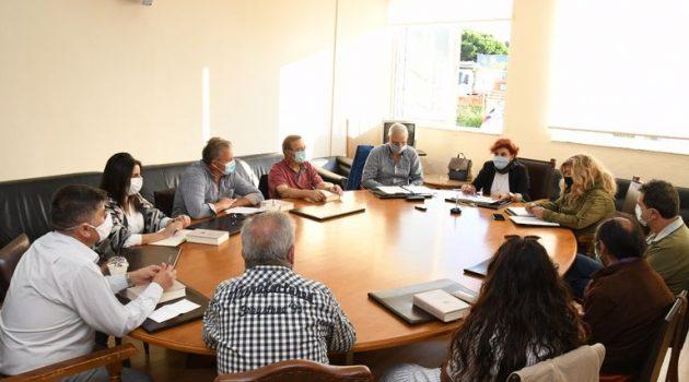 Σχεδιασμός για τις επόμενες εκδηλώσεις του Πολιτιστικού Οργανισμού Πάτρας