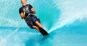 Στο Αγρίνιο το Πανευρωπαϊκό Πρωτάθλημα Θαλάσσιου Σκι