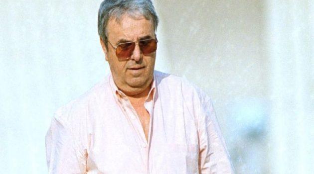 Πέθανε σε ηλικία 85 ετών ο Αντώνης Γεωργιάδης