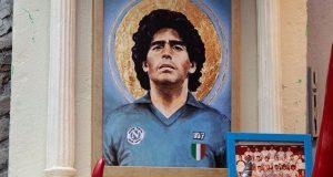 Παγκόσμια θλίψη: Πέθανε σε ηλικία 60 ετών ο Ντιέγκο Αρμάντο…