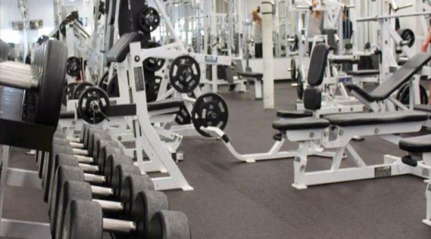 Πάτρα: Τσουχτερά πρόστιμα σε Γυμναστήριο