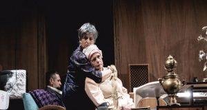Οι «Τρεις Αδελφές» του Τσέχωφ διαδικτυακά από το θέατρο «Προσκήνιο»