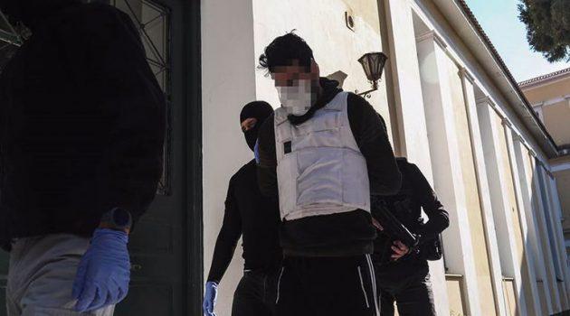 Στη φυλακή ο 27χρονος που φέρεται ως μέλος του ISIS