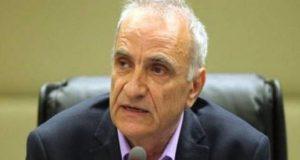 Γ. Βαρεμένος για λιανεμπόριο: «Μικρομεσαίοι μόνοι στον Αρμαγεδώνα»