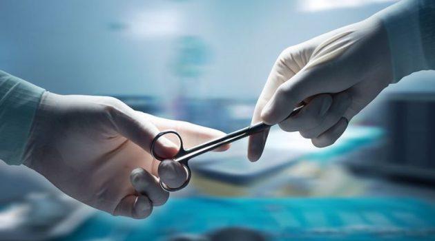 Ξέχασαν σπάτουλα στην κοιλιά ασθενούς – 64.516 ευρώ η αποζημείωση