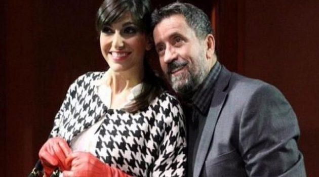 Χώρισαν ο Σπύρος Παπαδόπουλος και η Νικολέτα Κοτσαηλίδου