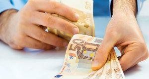 Επίδομα 534 ευρώ: Αύριο η πληρωμή για τις αναστολές Φεβρουαρίου