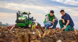 Άτυπη συμφωνία για τον τρόπο χρηματοδότησης των αγροτών