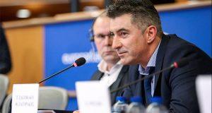 Ζαγοράκης: Eκστρατεία ενημέρωσης για την εξάλειψη της βίας κατά των…