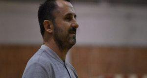 Γ. Ζιάβας: «Εφόδιο για άνοδο του Futsal η πρόκριση στους…