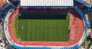 SL1 – Τέλος πρώτου ημιχρόνου: Π.Α.Σ. (0-0) Παναιτωλικός