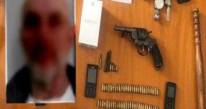 Αγρίνιο: Ο ρόλος του πρώην αστυνομικού στη σπείρα ληστών –…
