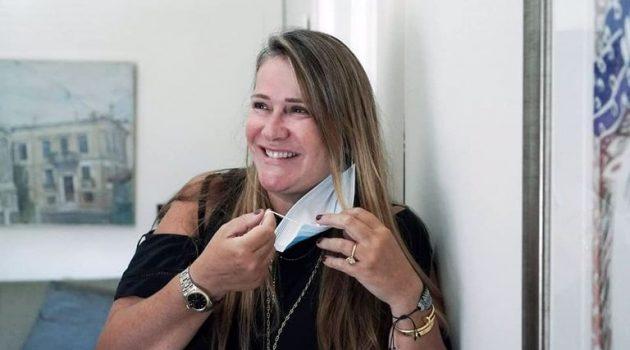 Άννα Ροκοφύλλου: Συγκινεί το μήνυμά της μετά την περιπέτεια με τον κορωνοϊό
