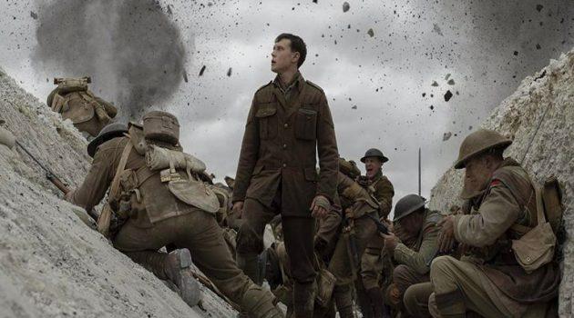 Οι πρώτες 10 ταινίες σε εισπράξεις για το 2020