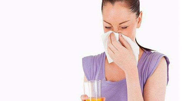 Τροφές που απαγορεύονται δια ροπάλου στη γρίπη